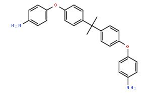 2,2-双[4-(4-氨基苯氧基)苯基]丙烷