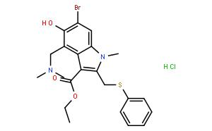 盐酸阿比朵尔