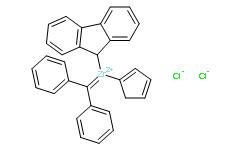 二苯亞甲基(環戊二烯)(9-芴基)二氯化鋯