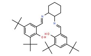 (S,S)-(+)-N,N'-双(3,5-二-叔丁基亚水杨基)-1,2-环己二胺