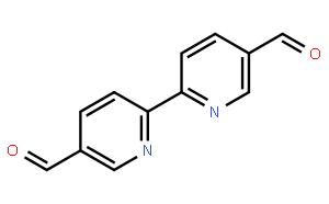 2,2'-联吡啶-5,5'-二甲醛