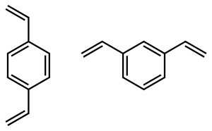 二乙烯基苯
