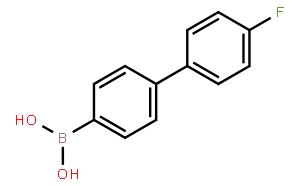 4-(4-氟苯基)苯基硼酸