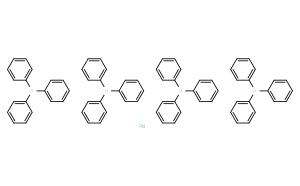 四三苯基膦钯