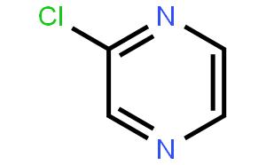 2-氯吡嗪