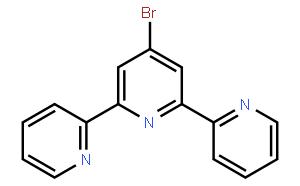 4'-溴-2,2':6',2''-三联吡啶