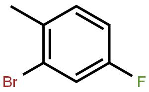 2-溴-4-氟甲苯