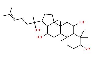 Protopanaxatriol