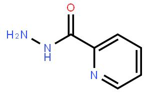 2-吡啶甲酰肼