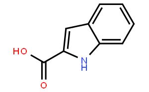 吲哚-2-羧酸