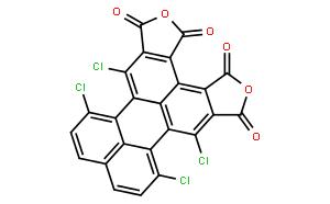 1,6,7,12-四氯-3,4,9,10-苝四甲酸二酐