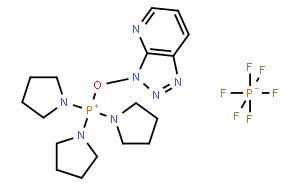 六氟磷酸(7-氮杂苯并三唑-1-氧基)三吡咯烷磷