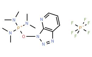 7-氮杂苯并三唑-1-基氧基三(二甲胺基)膦六氟磷酸盐