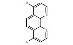 4,7-二溴-1,10-菲咯啉