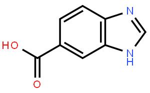苯并咪唑-5-羧酸