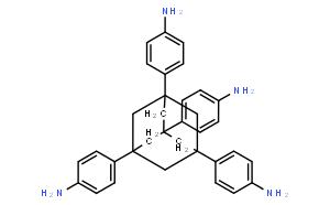 Tricyclo[3.3.1.13,7]decane, 1,3,5,7-tetrakis(4-aminophenyl)-