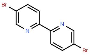 5,5'-二溴-2,2'-联吡啶