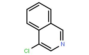 4-氯异喹啉