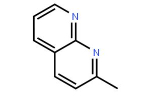 2-甲基-[1,8]-萘啶