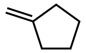 亚甲基环戊烷