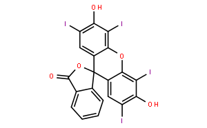 四碘荧光素B