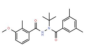 甲氧虫酰肼