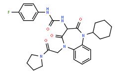 Gastrin/CCK antagonist 1