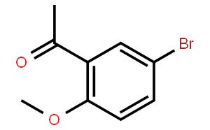 5-Bromo-2-methoxyacetophenone