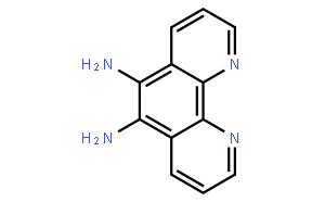 5,6-二氨基-1,10-菲咯啉