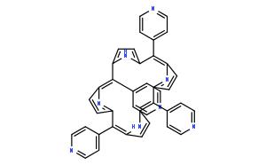 5,10,15,20-四(4-吡啶基)卟啉