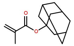 甲基丙烯酸1-金刚烷酯 (含稳定剂MEHQ)