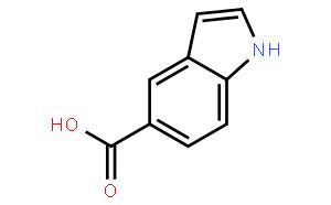 吲哚-5-羧酸