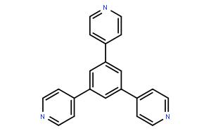 1,3,5-Tris(4-Pyridyl)Benzene