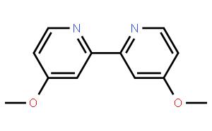 4,4'-二甲氧基-2,2'-联吡啶