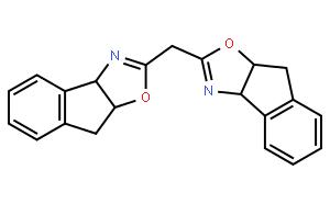 (-)2,2'-亚甲基双(3α,8α-二氢-8H-茚并[1,2--d]噁唑