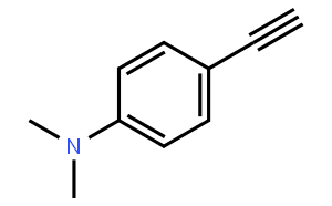 4'-DIMETHYLAMINOPHENYL ACETYLENE