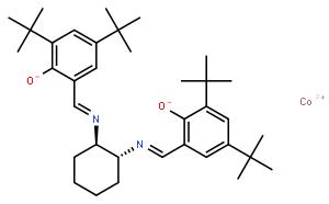 (R,R)-(-)-N,N'-双(3,5-二-叔丁基亚水杨基)-1,2-环己二胺钴(II)