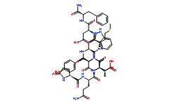 雨蛙素,雨蛙肽,硫酸化蓝肽