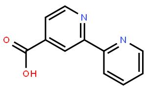 2,2'-联吡啶-4-甲酸