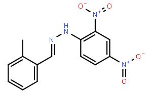 鄰甲苯甲醛-DNPH