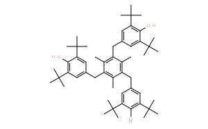 1,3,5-三甲基-2,4,6-三(3,5-二叔丁基-4-羟基苄基)苯