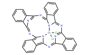 二氯酞菁錫(IV)
