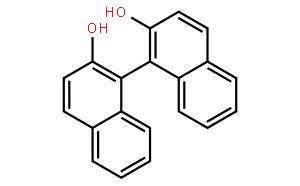 (S)-(+)-1,1'-联萘酚