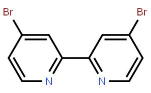 4,4'-Dibromo-2,2'-bipyridine