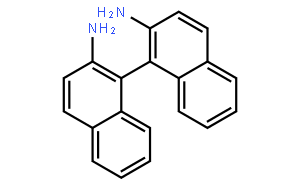 (R)-(+)-1,1'-联-2-萘胺