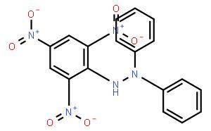 1,1-二苯基-2-苦基肼
