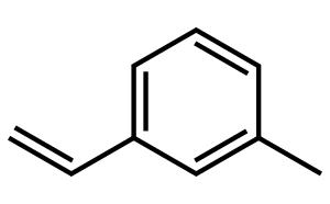 3-甲基苯乙烯
