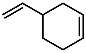 4-乙烯基环己烯