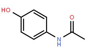 对乙酰氨基苯酚