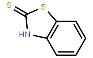 2-巯基苯并噻唑